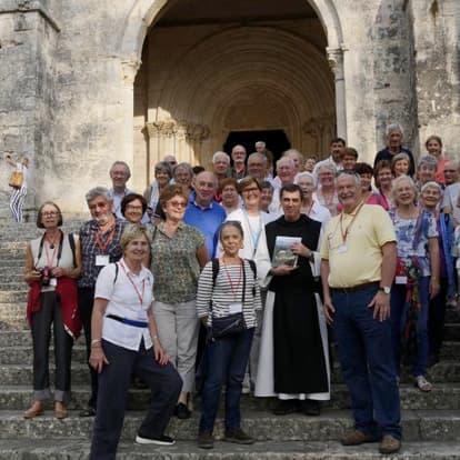 Abbaye Fontfroide - les amis de fontfroide