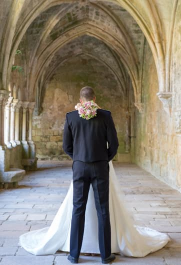 Abbaye Fontfroide - mariages