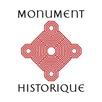 Abbaye de Fonfroide - partenaire monument historique