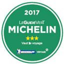Abbaye de Fonfroide - partenaire 2017 michelin