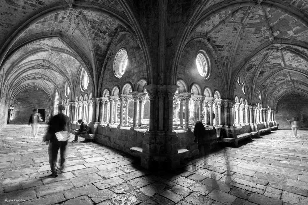 Abbaye de Fontfroide - Journées Européennes du Patrimoine