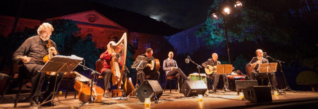 concert jordi savall narbonne occitanie festival fontfroide