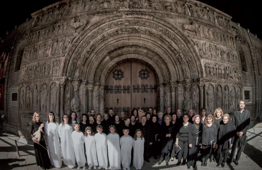 Abbaye de Fontfroide - Exposition Awakening European Sleeping Instruments