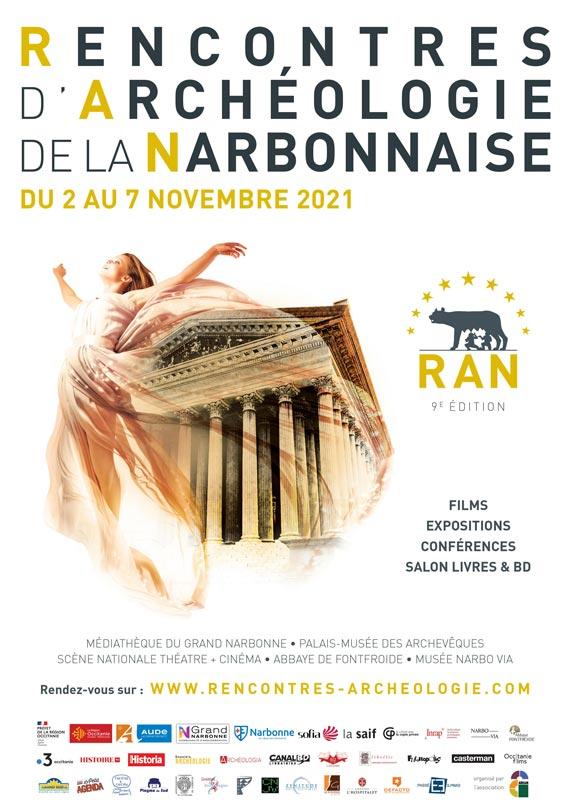 Abbaye de Fontfroide - Conférence sur le film The Last Duel